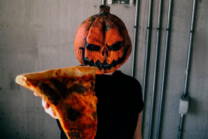 Top 5 filmes de terror para assistir no Halloween