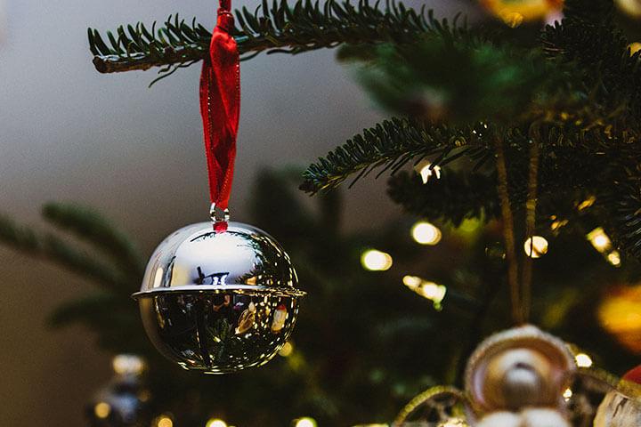 O Natal acabou e as luzes ficaram!